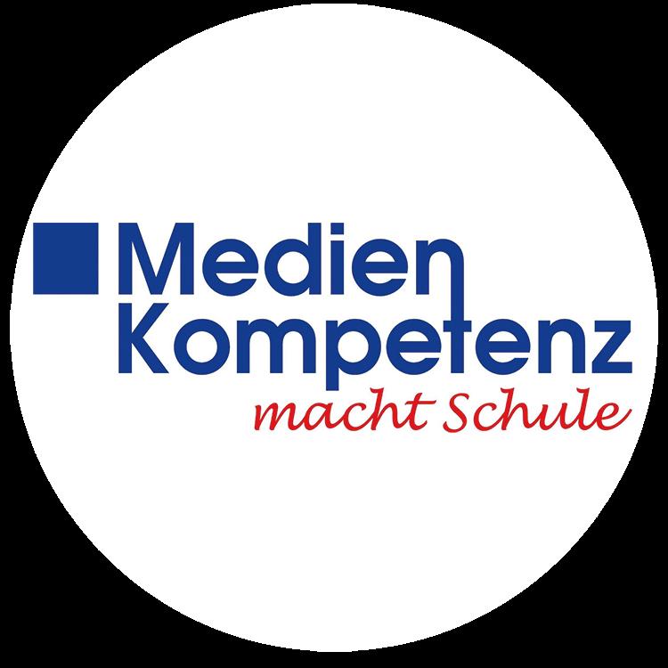 Medienkompetenz-Logo