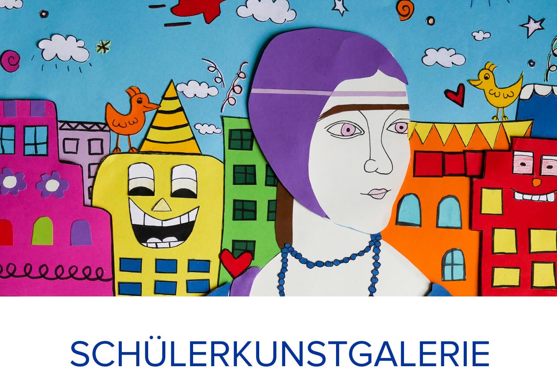 Schülerkunstgalerie