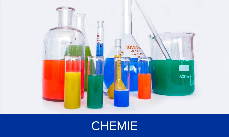 Fachbereich Chemie