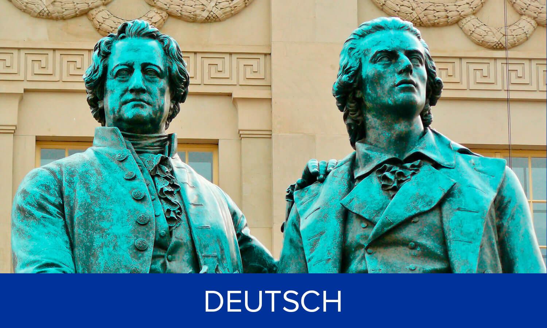 Fachbereich Deutsch