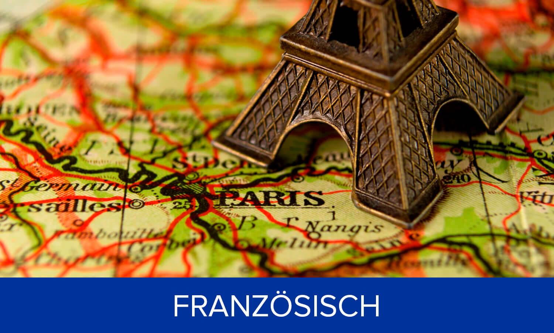 Fachbereich Französisch