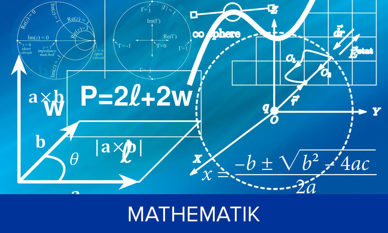 Fachbereich Mathematik