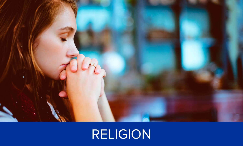 Fachbereich Religion
