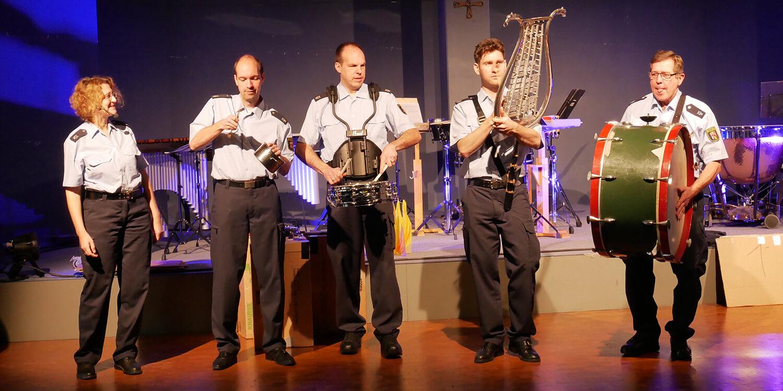 Landespolizeiorchester 04