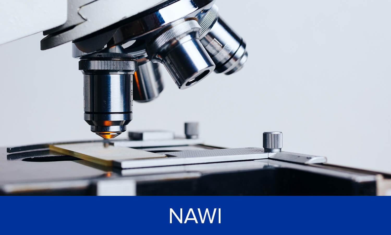 Fachbereich NaWi