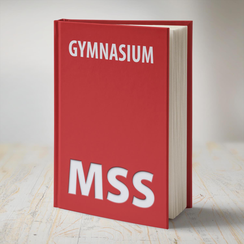 Bücherliste MSS