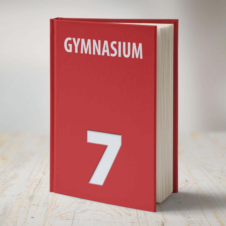 Bücherliste Klasse 7 Gymnasium