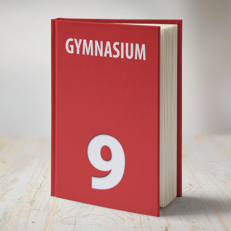 Bücherliste Klasse 9 Gymnasium