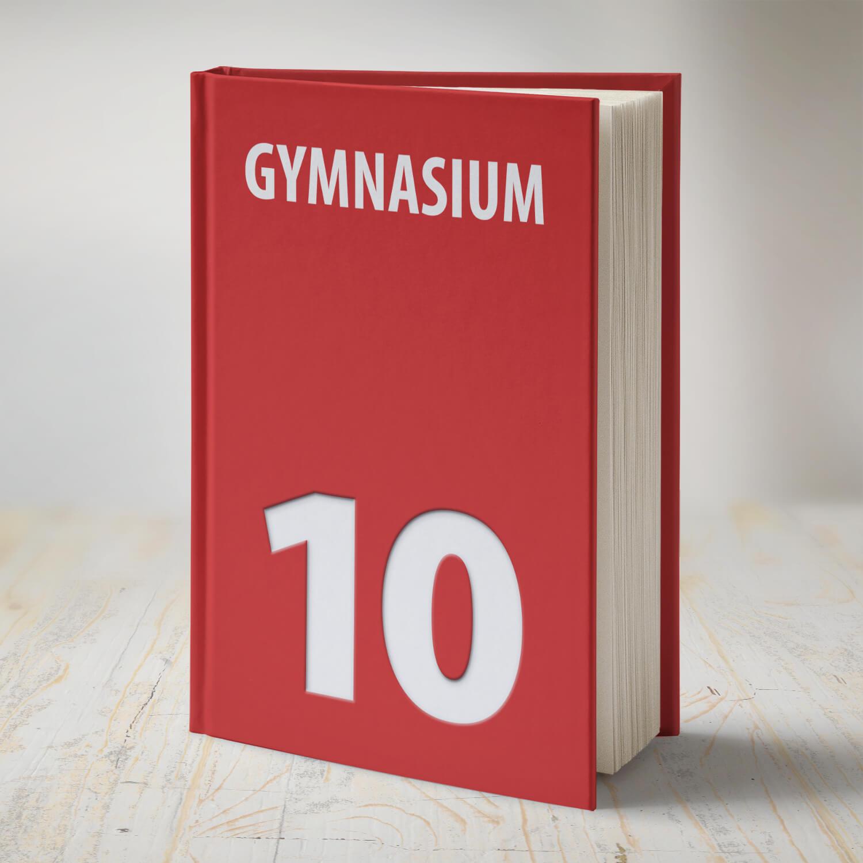Bücherliste Klasse 10 Gymnasium
