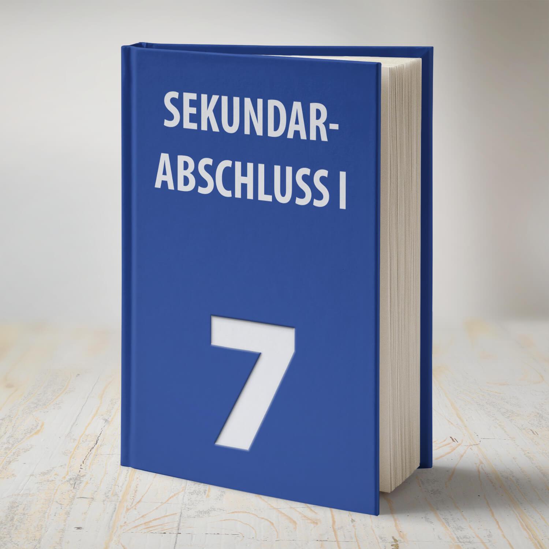 Bücherliste Klasse 7 Sekundarabschluss I