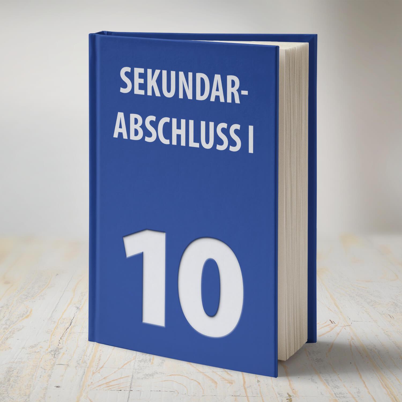 Bücherliste Klasse 10 Sekundarabschluss I