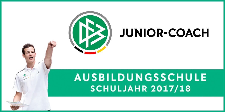 Junior-Coach Ausbildungsschule