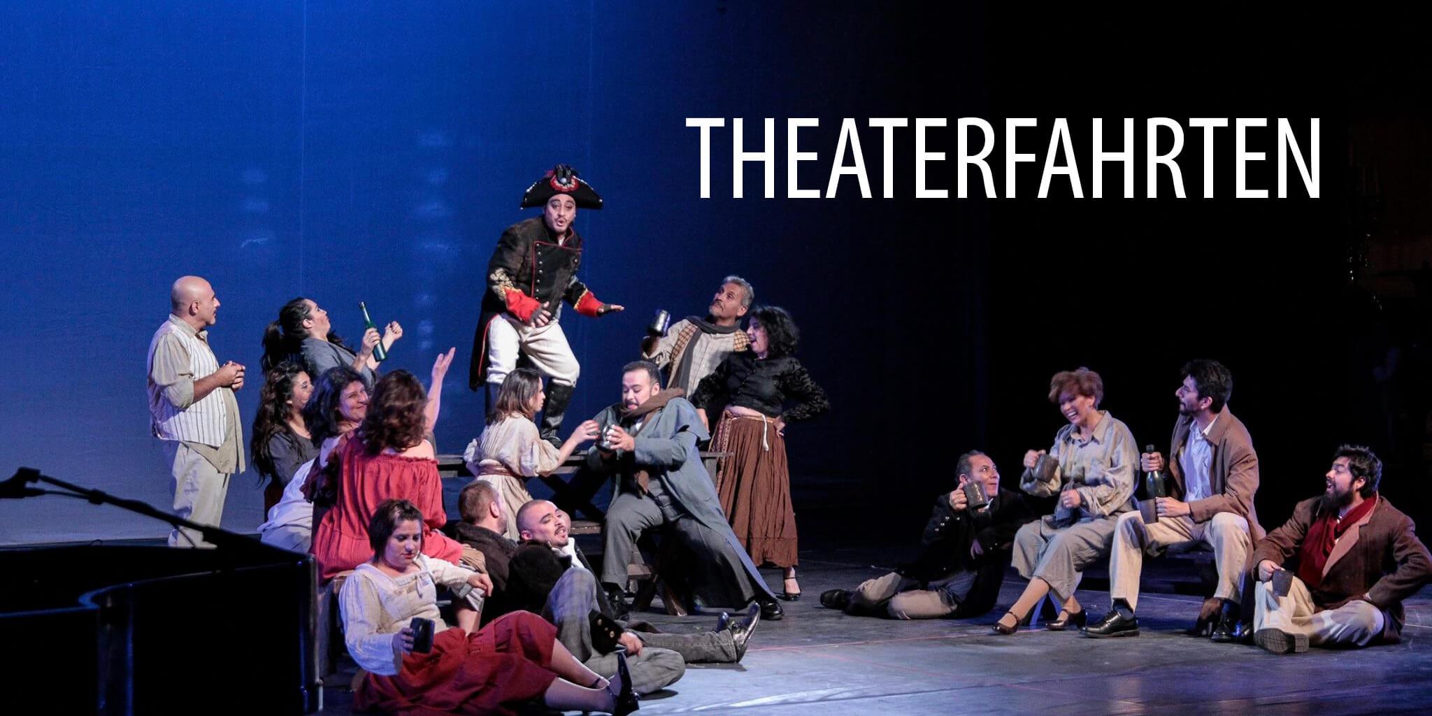 Theaterfahrten