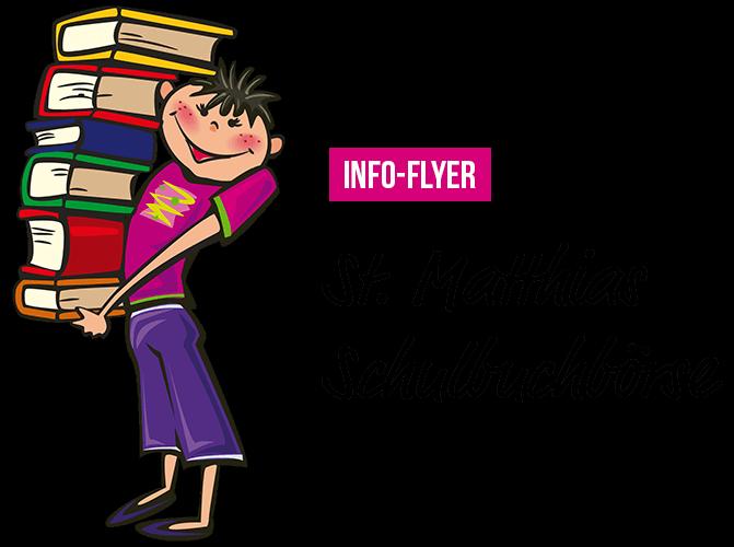 Infos zur Schulbuchbörse