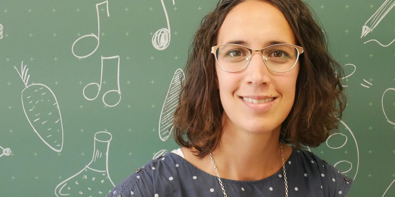 Susanne Debald