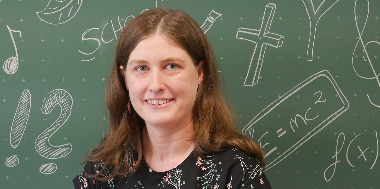Carla Dirksmeyer