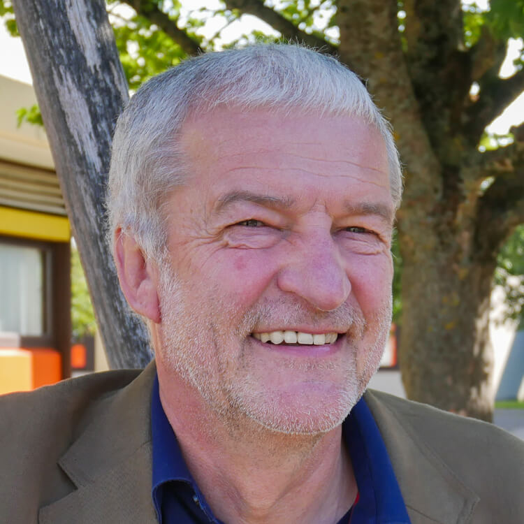 Werner Wallenfang