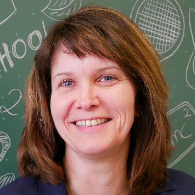 Birgit Weimann