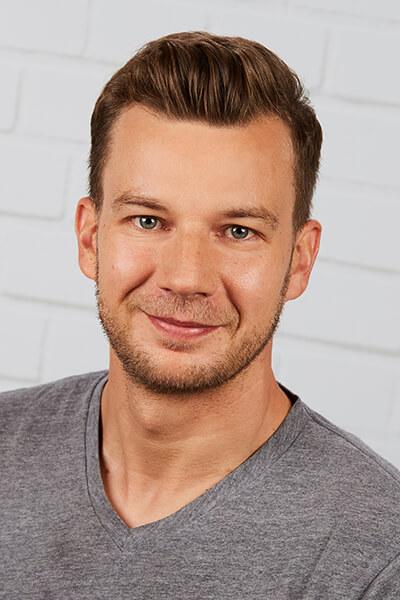 Johannes Weirich