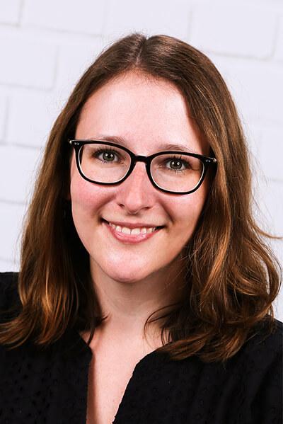 Ulrike Wick