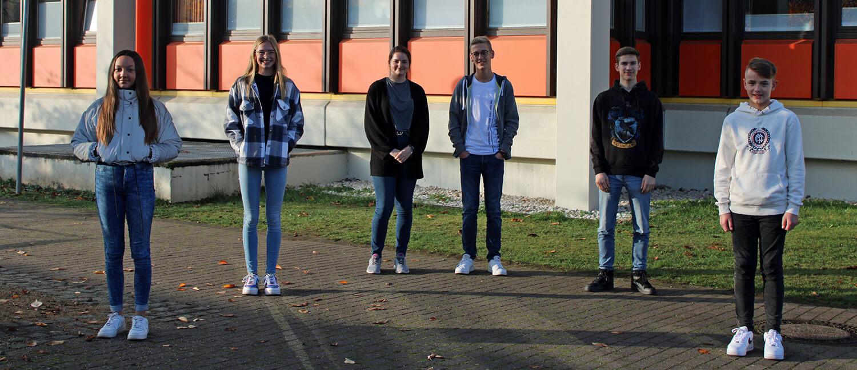 SV Schuljahr 2020/21