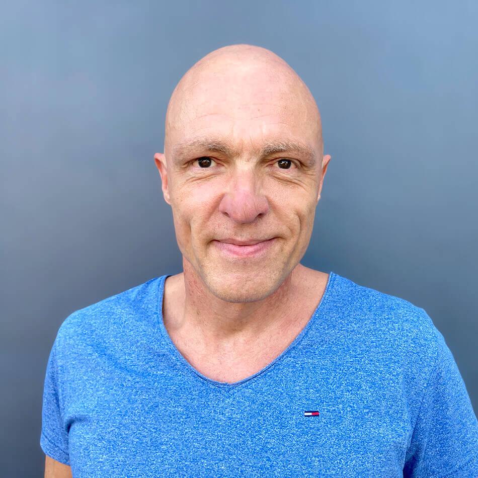 Martin Berens